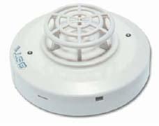 Đầu báo nhiệt (12V) R-6602 GST